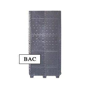 Cross Flow Fill Media Phoenix Cooling Tower Products