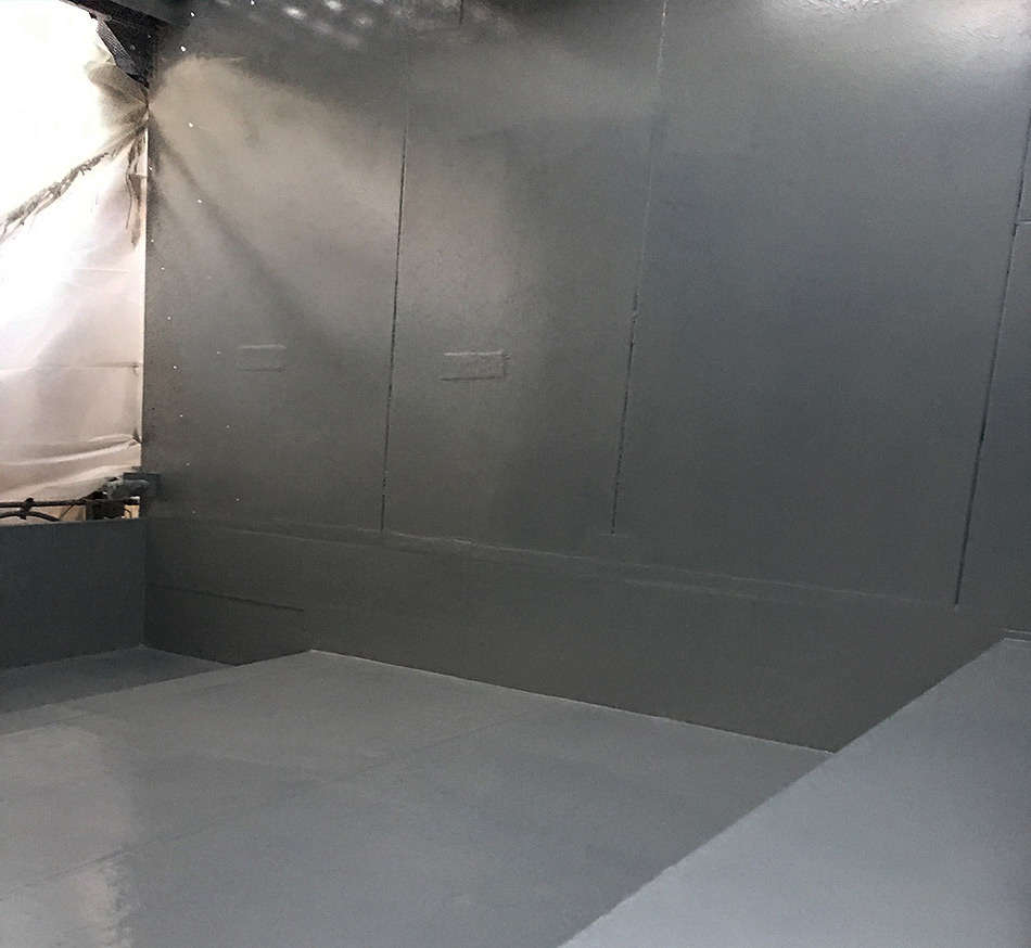 Cooling Tower Coatings, Sealant & Epoxy Paint | Cooling Tower Products